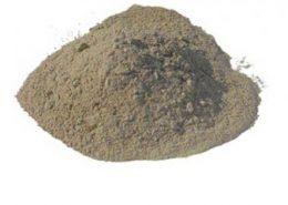 olivine-sand-dunite